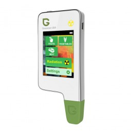 GREENTEST ECO2